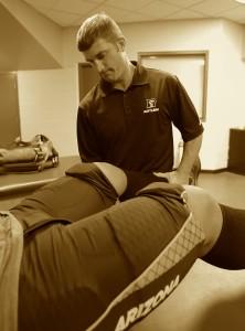 Arizona Orthopedic Specialist Dr. Shelden Martin