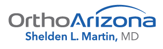 Dr. Shelden Martin of OrthoArizona
